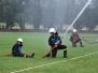 2012 - Gminne zawody sportowo-pożarnicze
