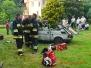 2012 - Pokazy na Pikniku Rodzinnym