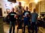 2019 - IV Turniej Darta KLUBU REMIZA
